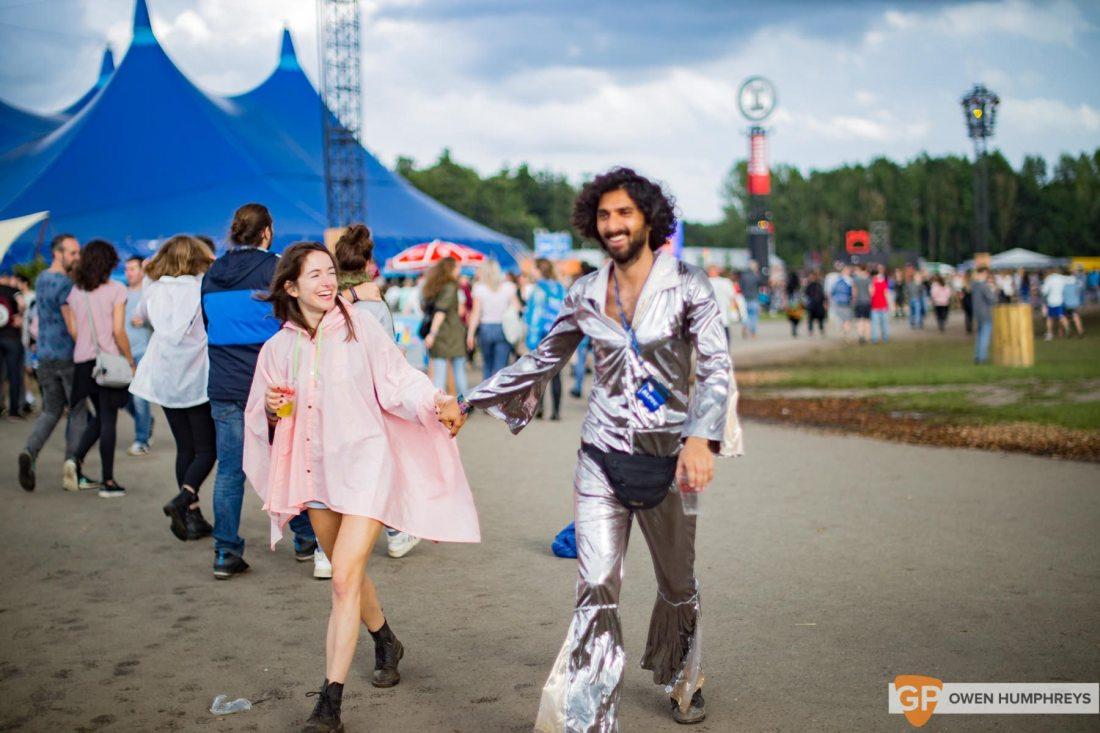 Lowlands Festival 2017