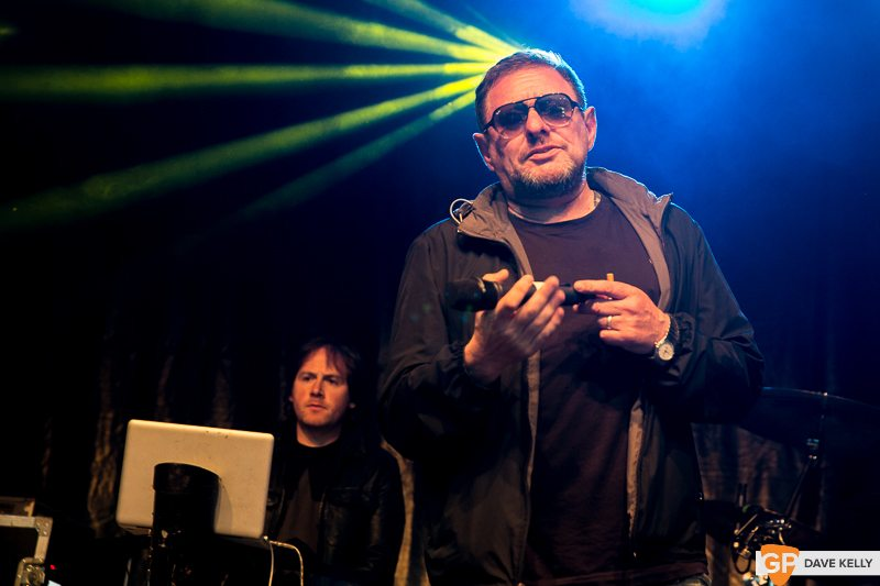 The Happy Mondays at Leopardstown Racecourse on 17 August 2017 (19 of 30)