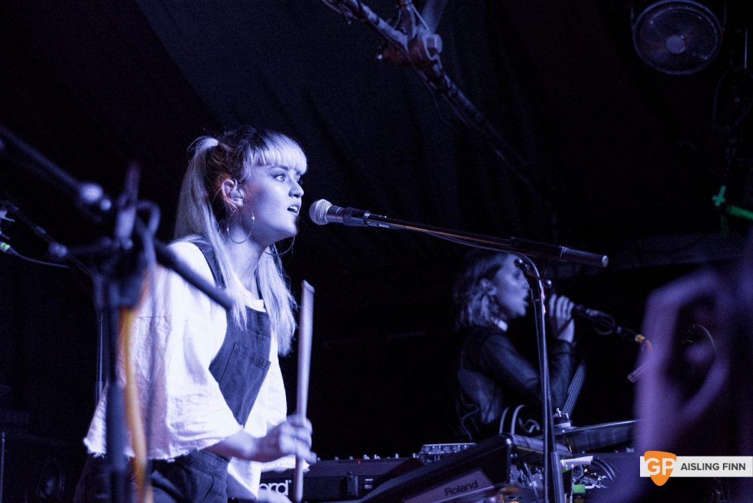 WYVERN LINGO at THE GRAND SOCIAL by AISLING FINN (1001)