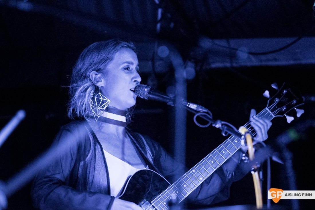 WYVERN LINGO at THE GRAND SOCIAL by AISLING FINN (1003)