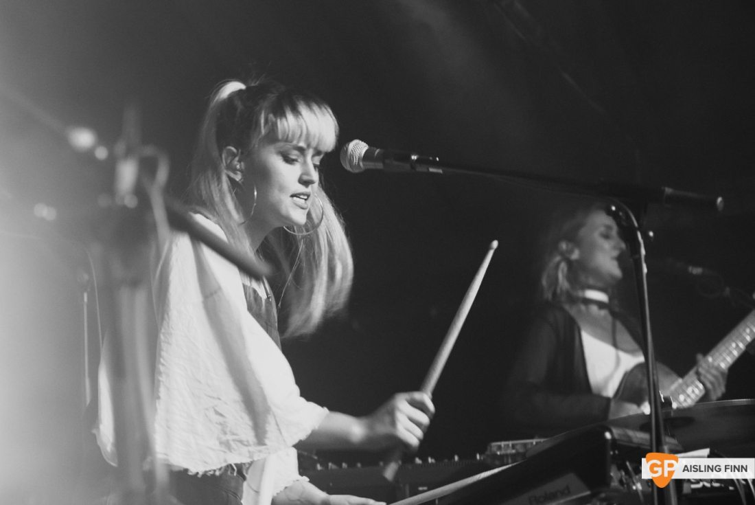 WYVERN LINGO at THE GRAND SOCIAL by AISLING FINN (1006)