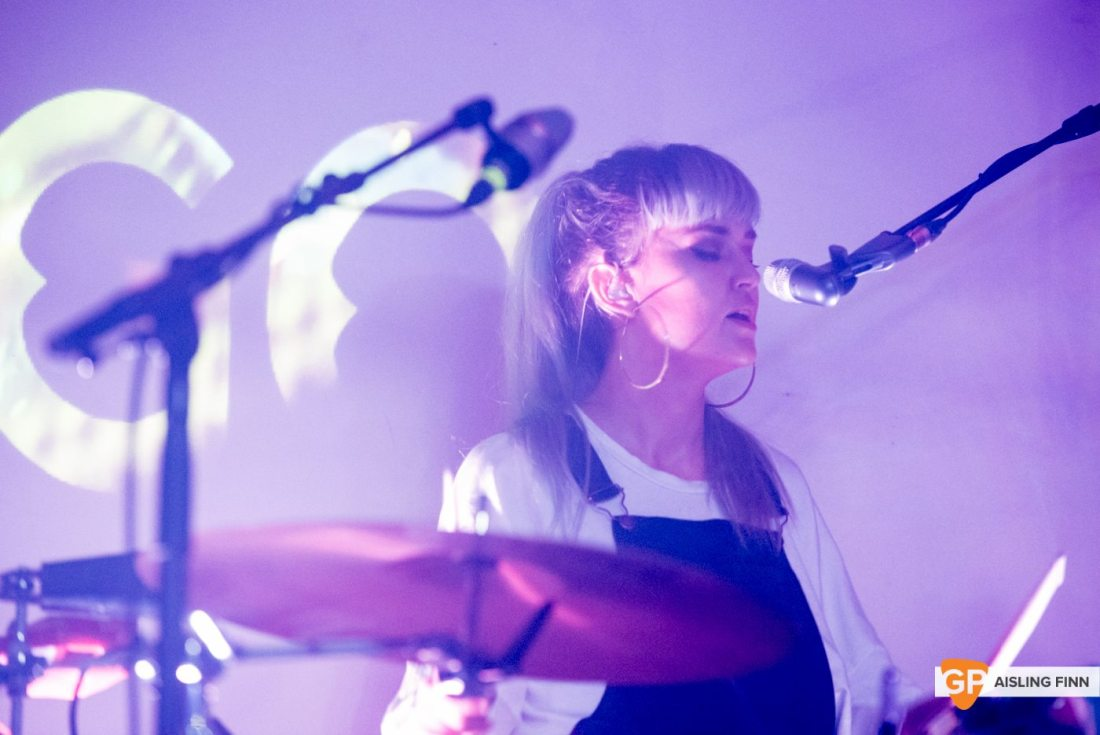 WYVERN LINGO at THE GRAND SOCIAL by AISLING FINN (1011)