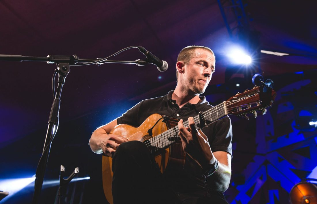 Charlie Cunningham_Other Voices_Electric Picnic 2017