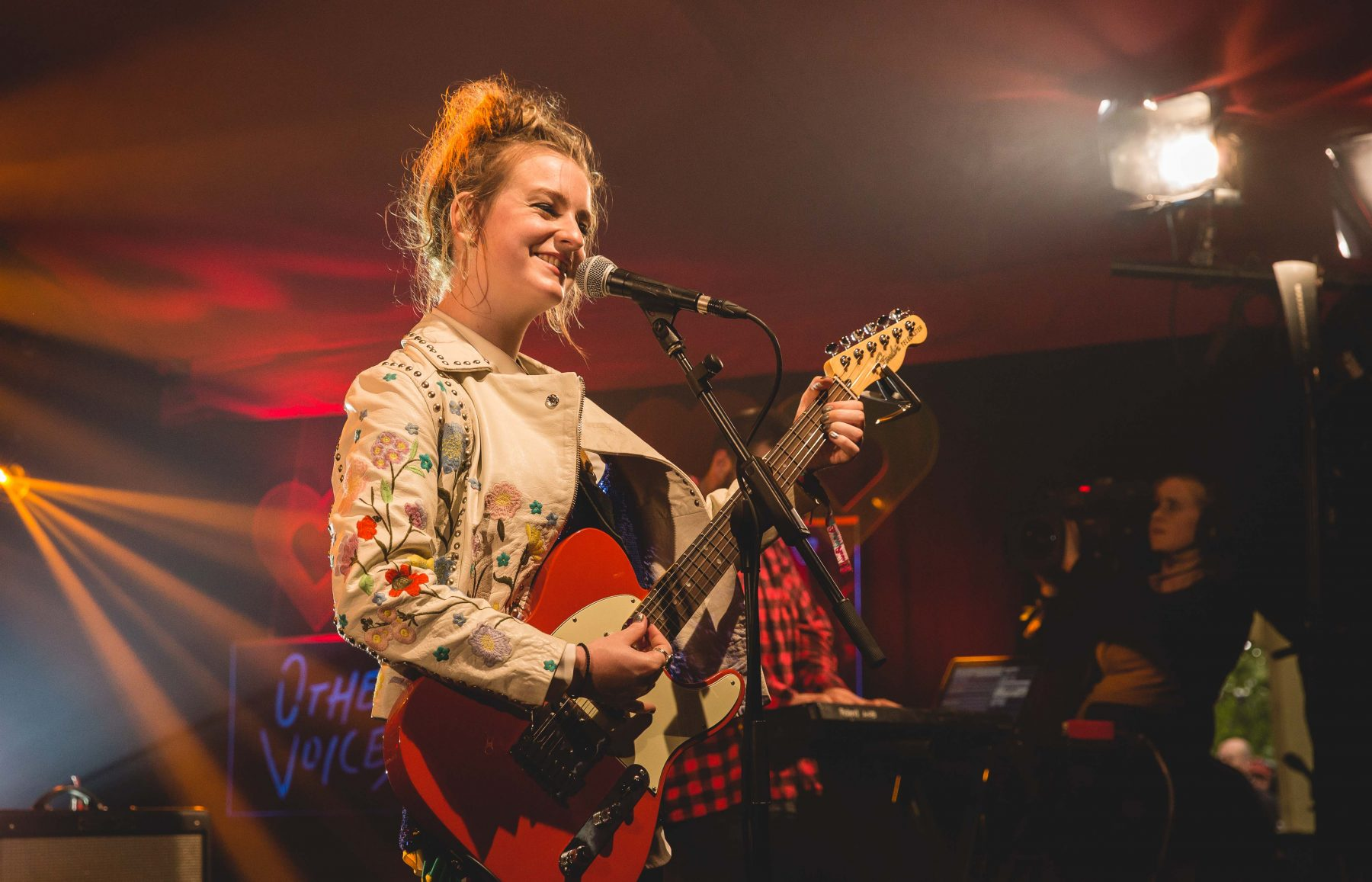 Katie Laffan_Other Voices_Electric Picnic 2017