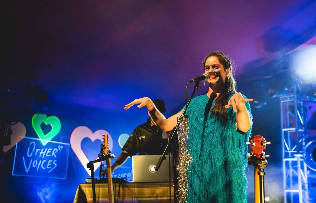 Odetta Hartman_Other Voices_Electric Picnic 2017