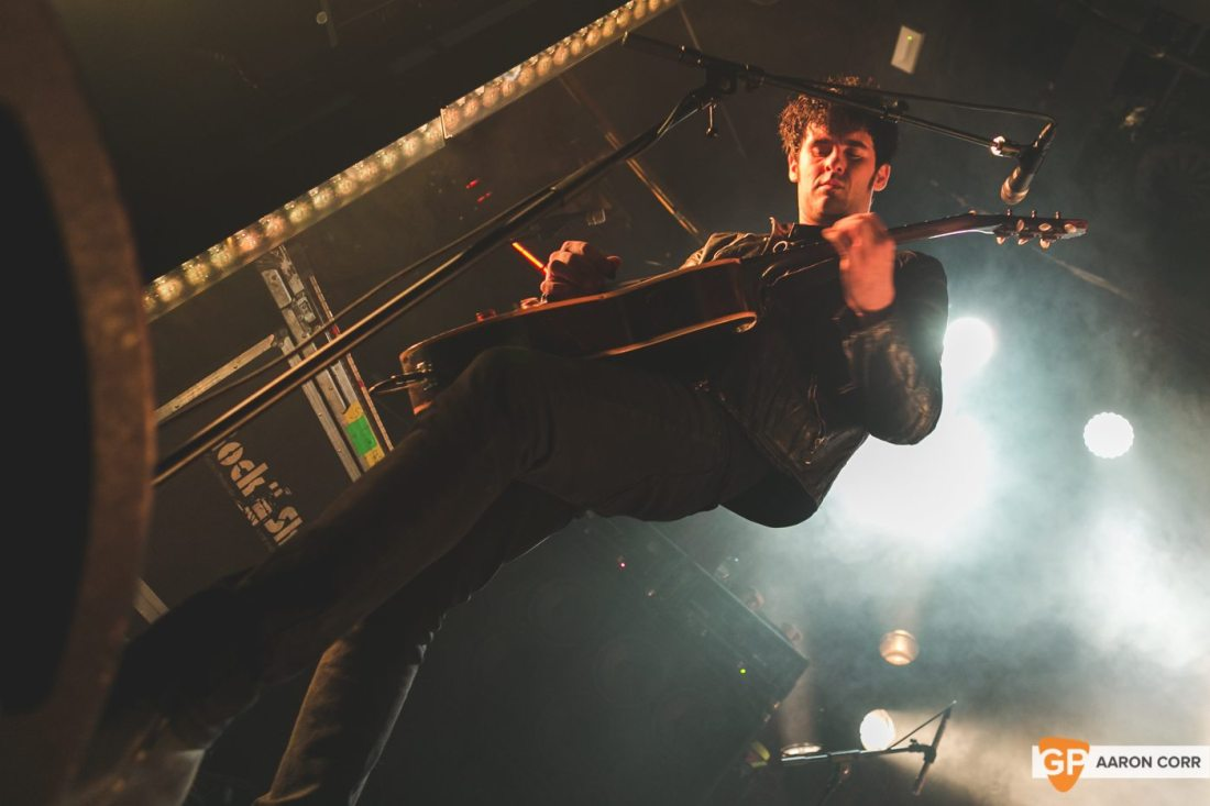 BRMC at The Academy by Aaron Corr-1024