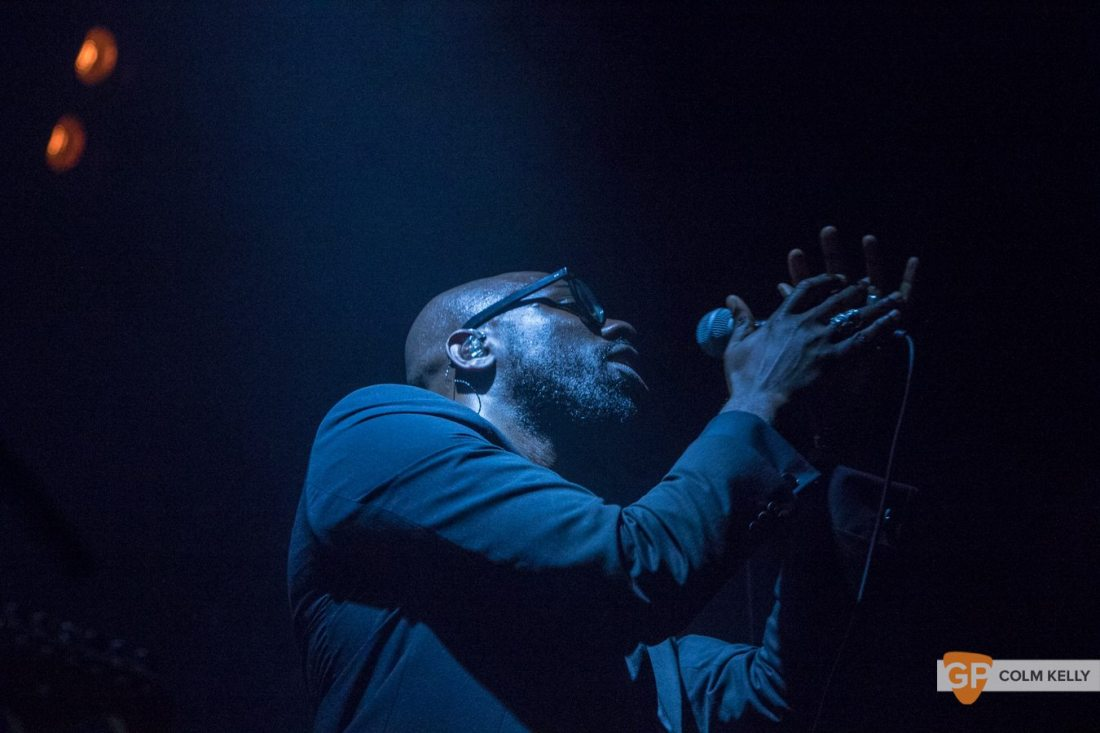 Ghostpoet at The Button Factory, Dublin 24.10.2017 by Colm Kelly-10-129