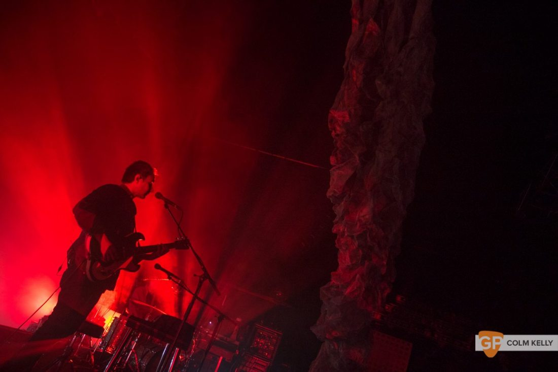 Grizzly Bear at Vicar St., Dublin 4.10.2017 by Colm Kelly-10-117