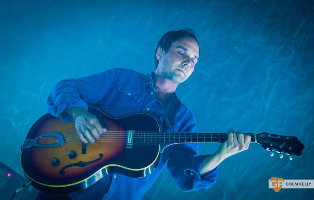 Grizzly Bear at Vicar St., Dublin 4.10.2017 by Colm Kelly-10-178
