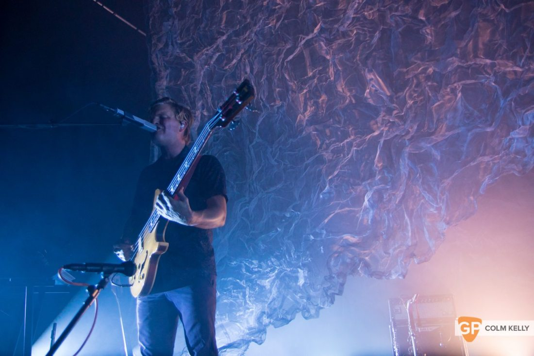 Grizzly Bear at Vicar St., Dublin 4.10.2017 by Colm Kelly-10-212