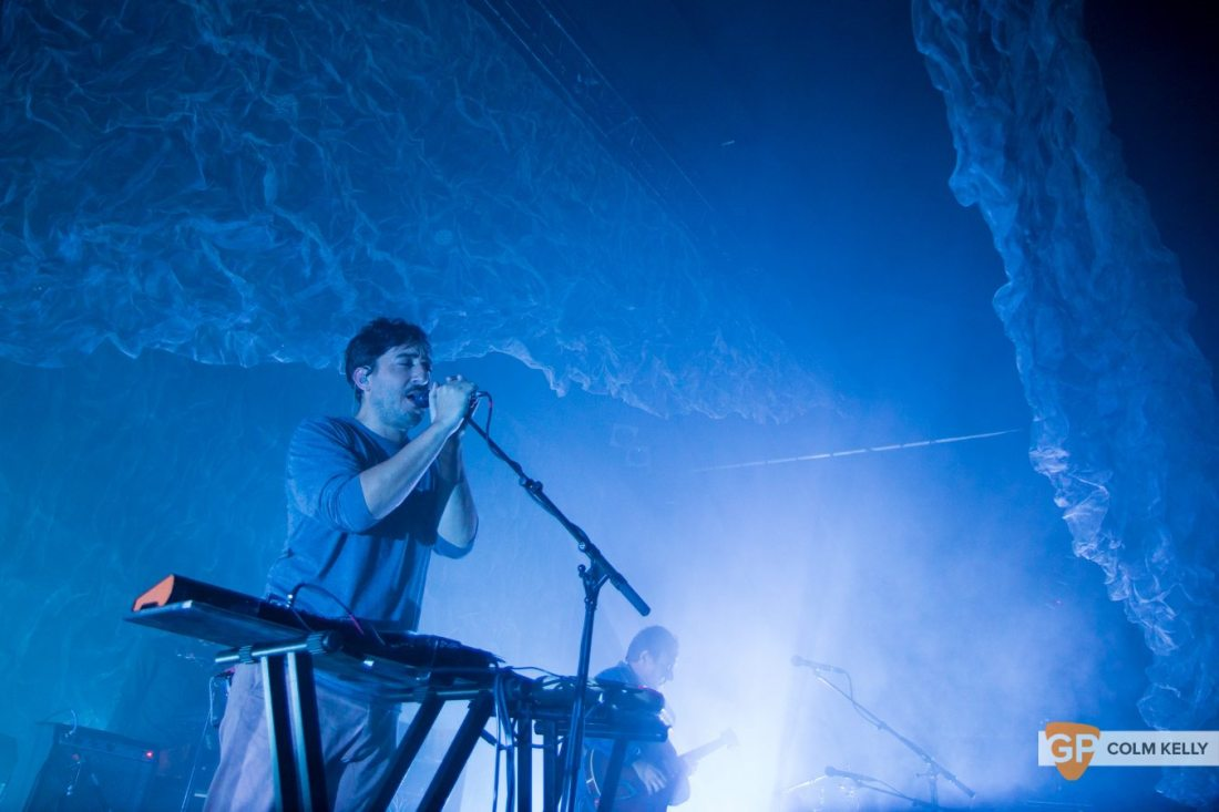 Grizzly Bear at Vicar St., Dublin 4.10.2017 by Colm Kelly-10-7