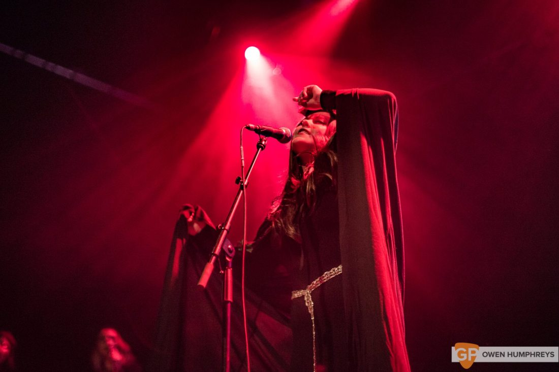 Turning Vampire Mixtape at Vicar St by Owen Humphreys (18 of 27)