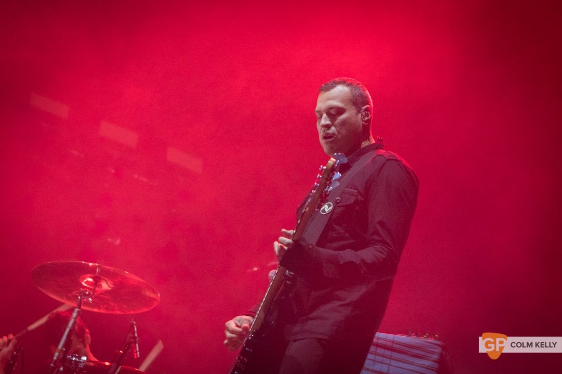 At The Drive-In at 3Arena, Dublin by Colm Kelly-11-46