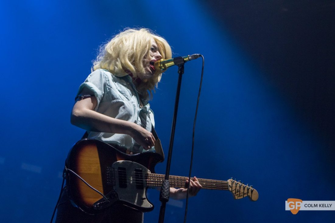 Black Honey at 3Arena, Dublin by Colm Kelly-0106-6