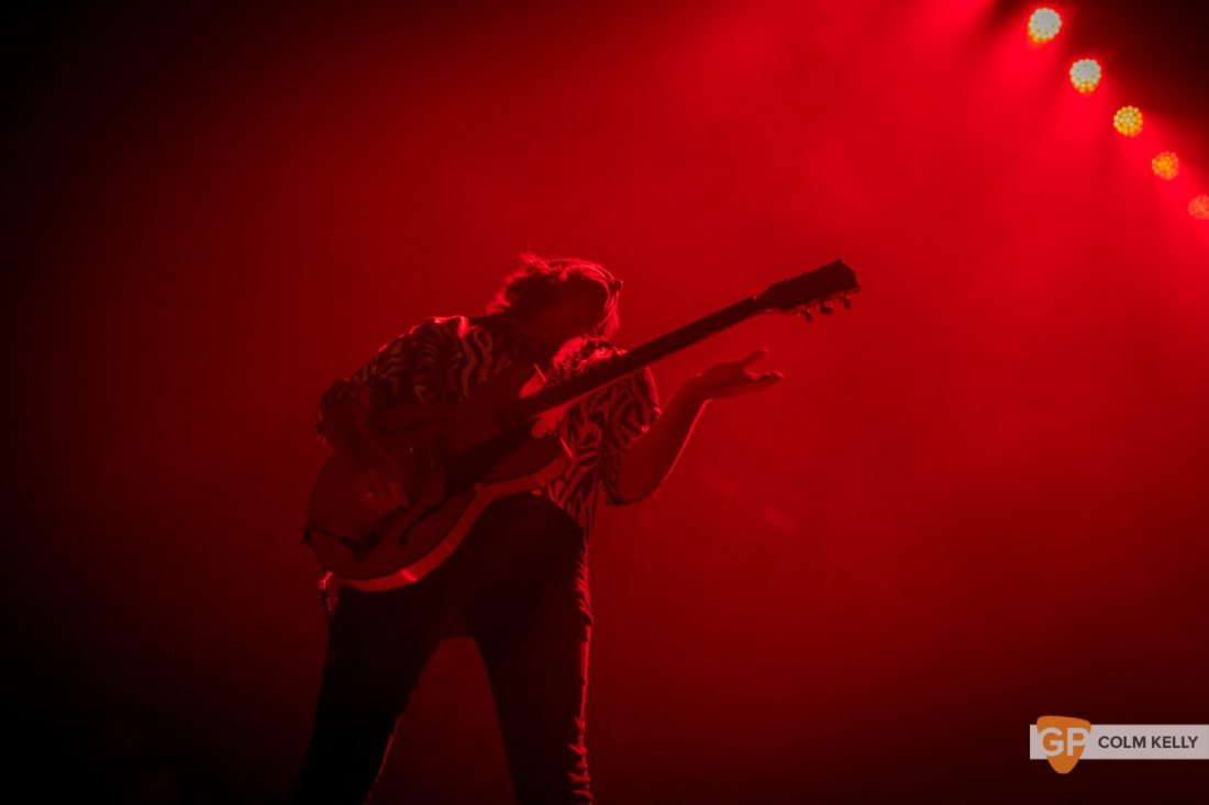 Black Honey at 3Arena, Dublin by Colm Kelly-11-35