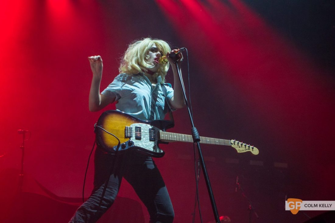 Black Honey at 3Arena, Dublin by Colm Kelly-11-43