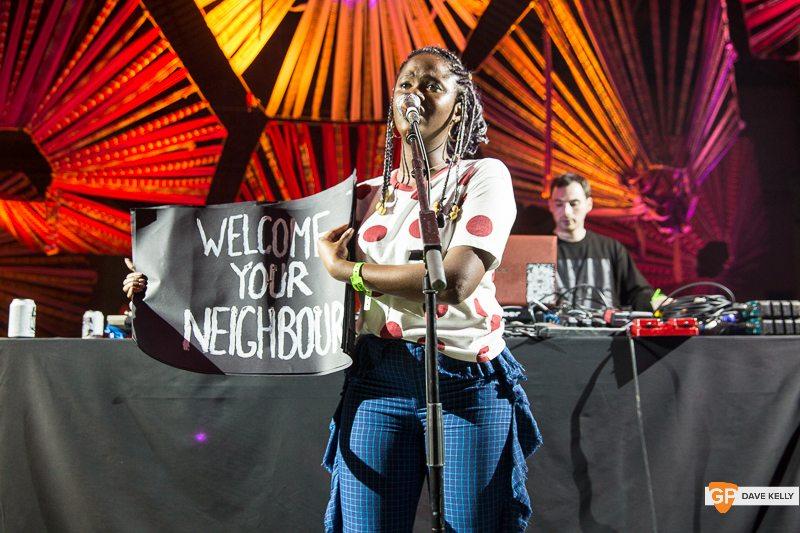 Lakerama at Metropolis Festival 28 October 2017-24