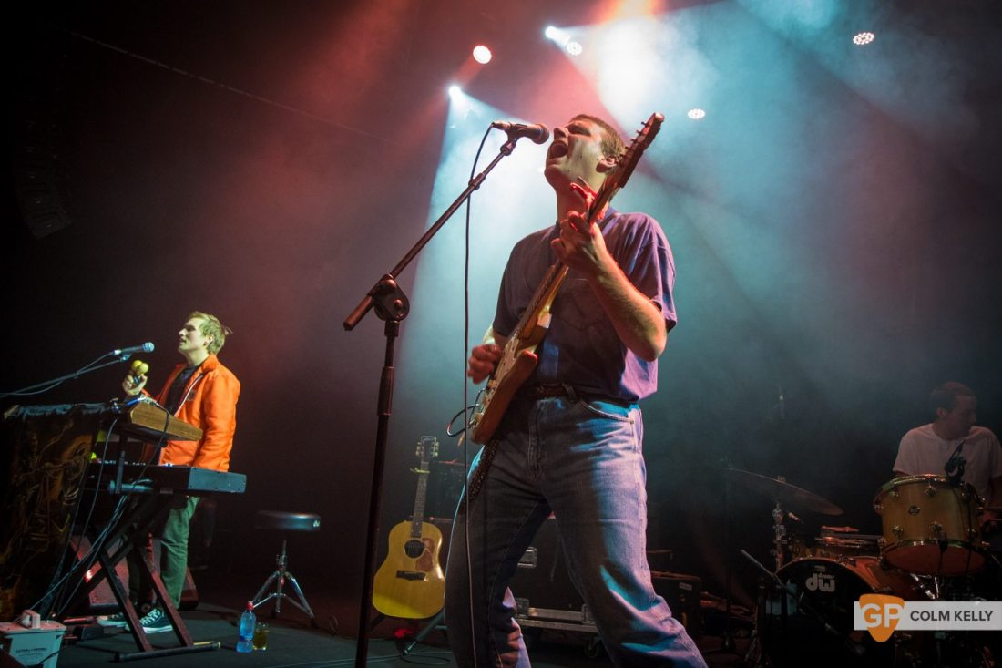 Mac deMarco at Vicar St., Dublin by Colm Kelly-11-16