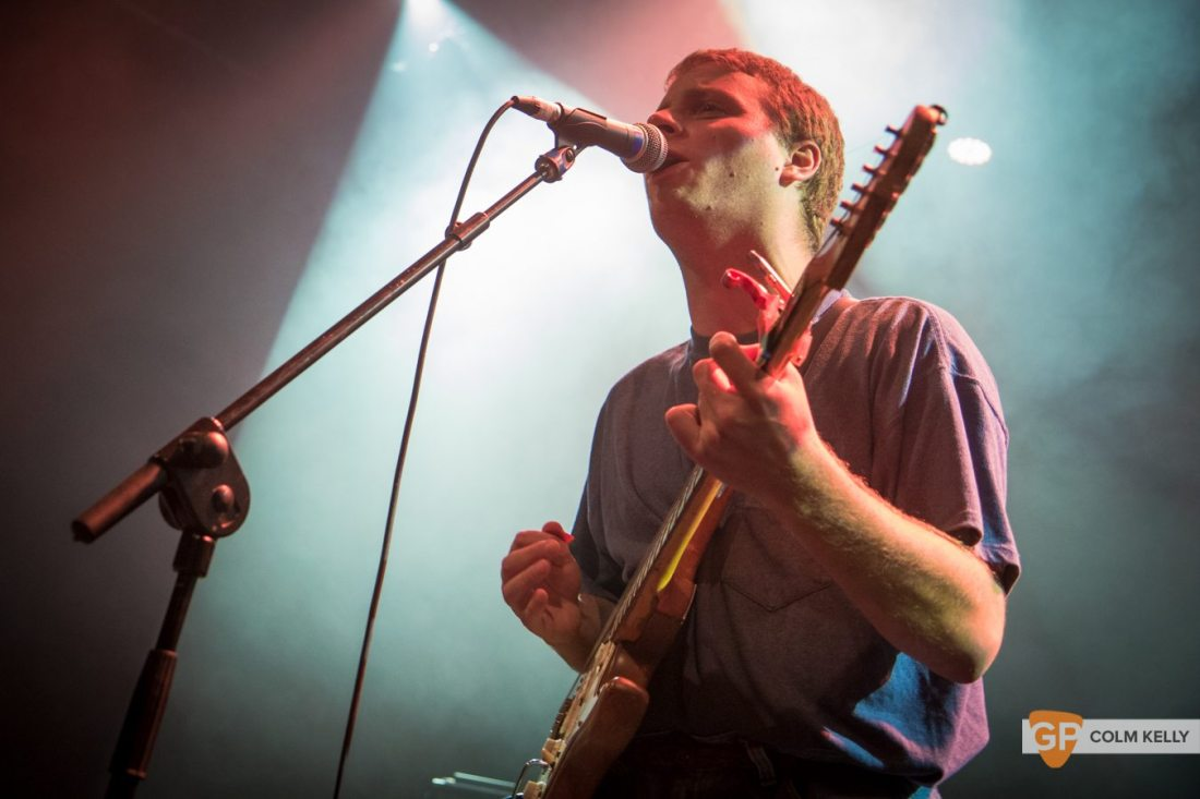 Mac deMarco at Vicar St., Dublin by Colm Kelly-11-18