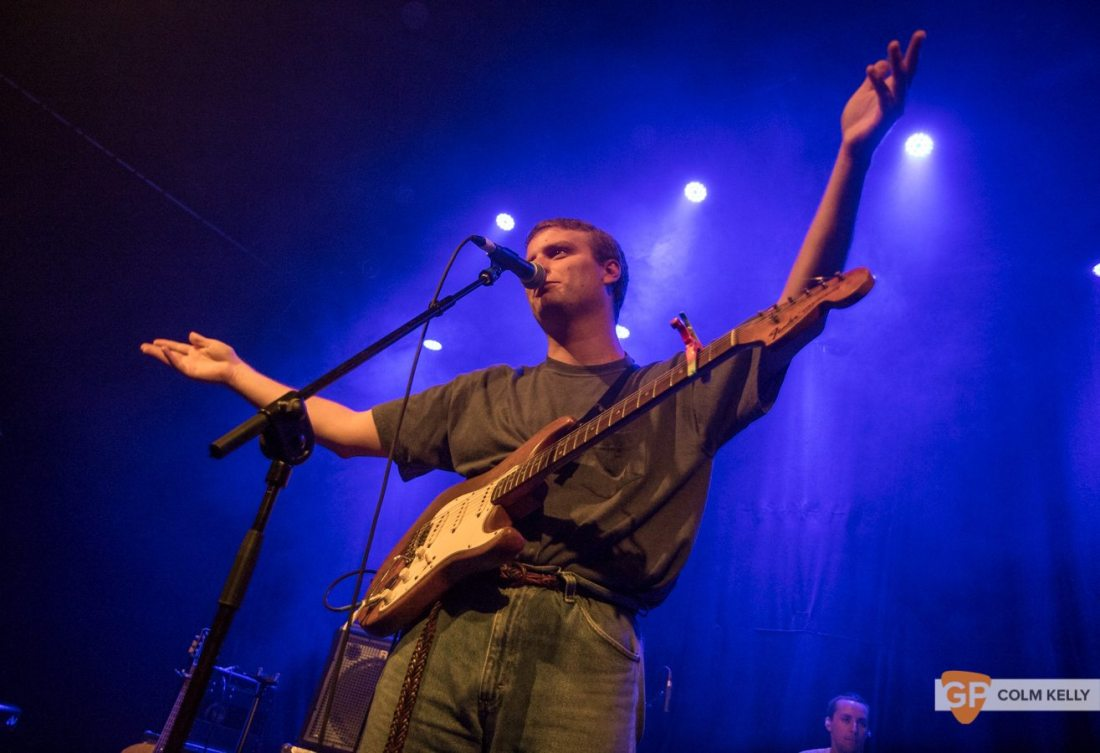 Mac deMarco at Vicar St., Dublin by Colm Kelly-11-21