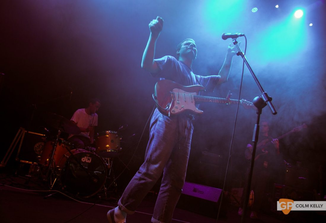Mac deMarco at Vicar St., Dublin by Colm Kelly-11-26