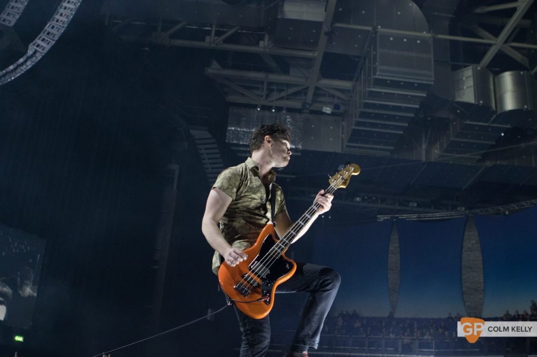 Royal Blood at 3Arena, Dublin by Colm Kelly-0106-29