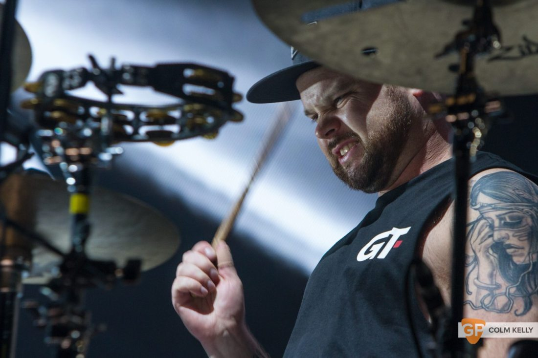 Royal Blood at 3Arena, Dublin by Colm Kelly-0106-66