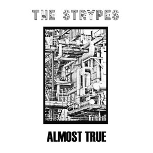 The Strypes – Almost True E.P
