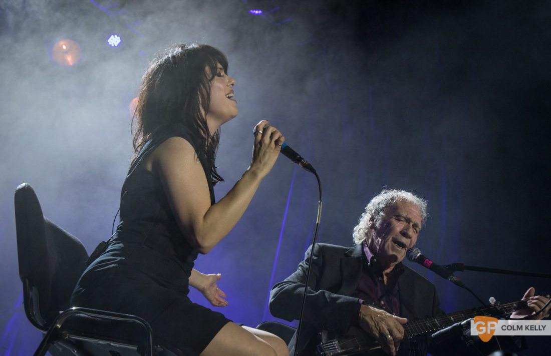Imelda may at 3Arena, Dublin 22.12.2017 by Colm Kelly-12-112