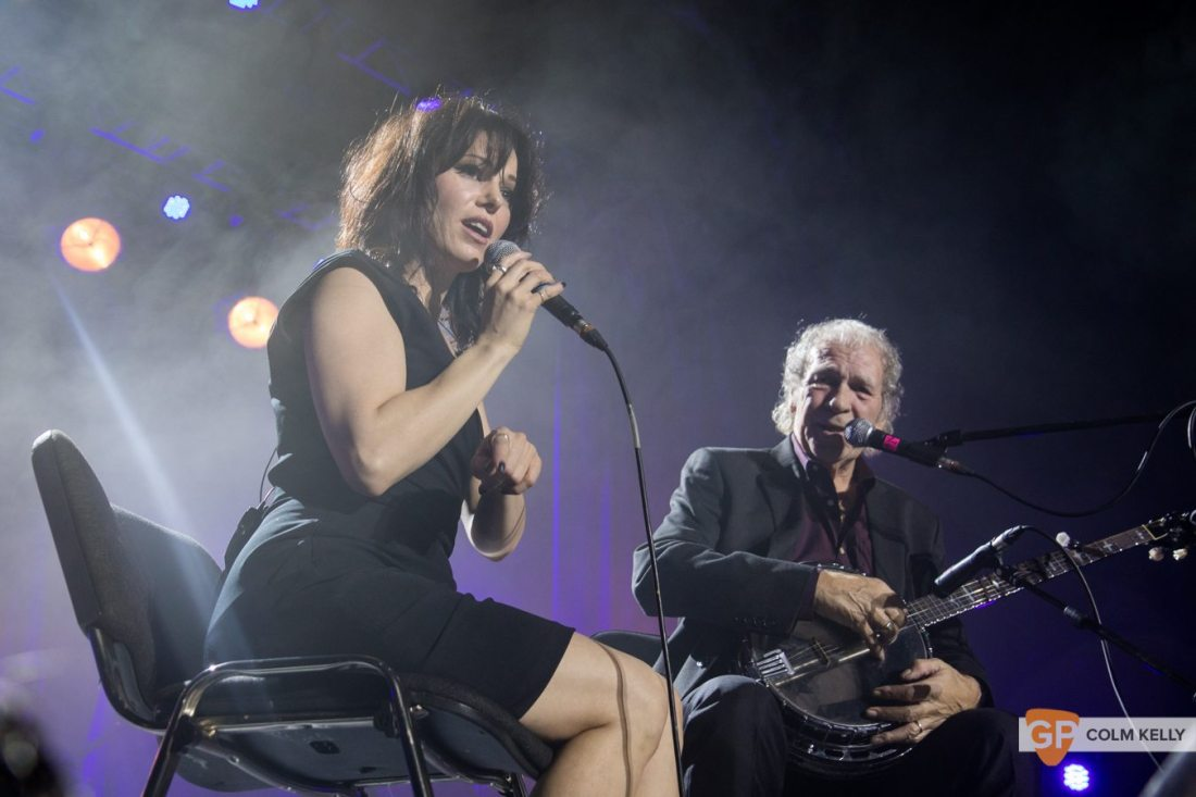 Imelda may at 3Arena, Dublin 22.12.2017 by Colm Kelly-12-123