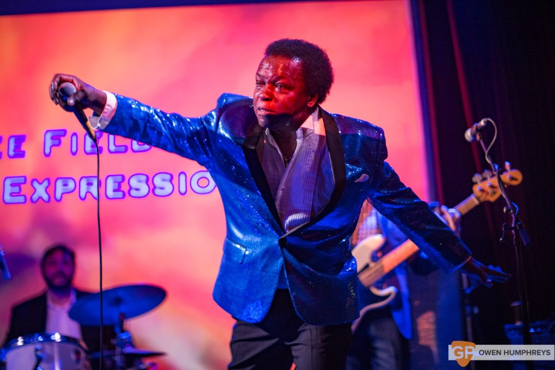 Lee Fields & The Expressions at The Sugar Club (13 of 14)