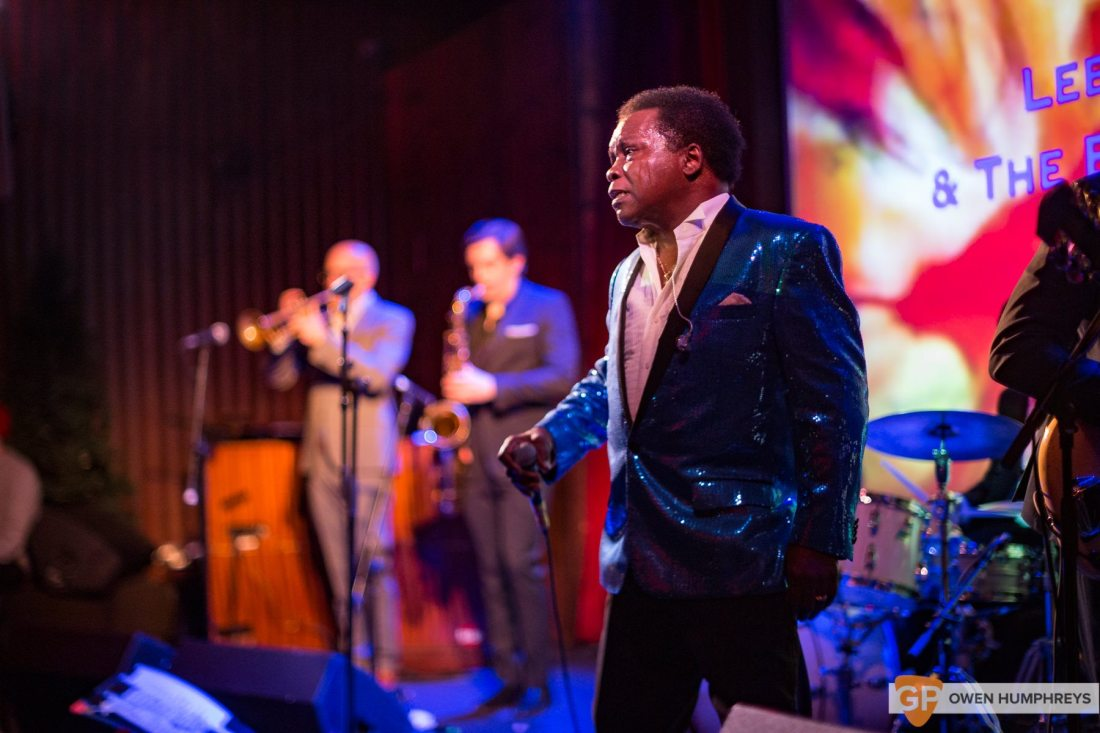Lee Fields & The Expressions at The Sugar Club (14 of 14)