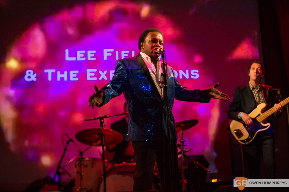 Lee Fields & The Expressions at The Sugar Club (4 of 14)