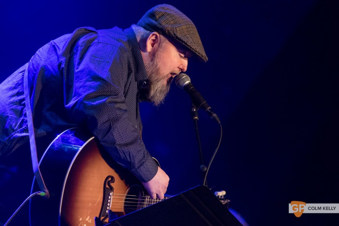 Pugwash at The Olympia Theatre Dublin 8.12.2017 by Colm Kelly-12-5