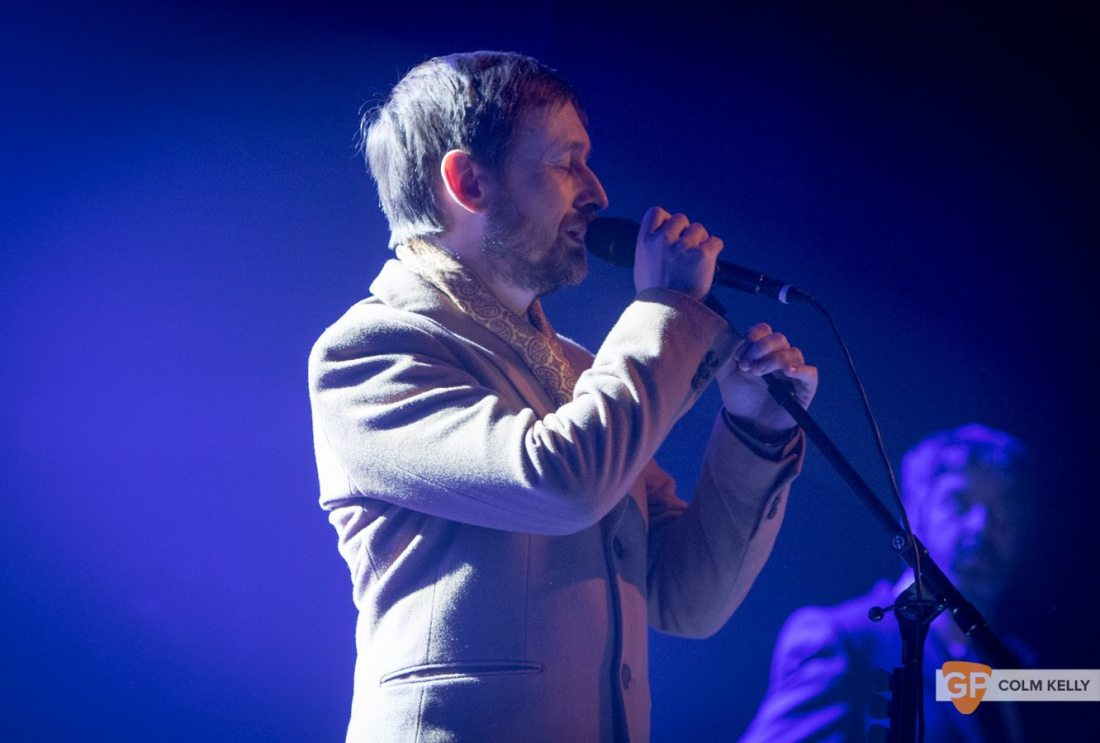 The Divine Comedy at The Olympia Theatre Dublin 8.12.2017 by Colm Kelly-12-108