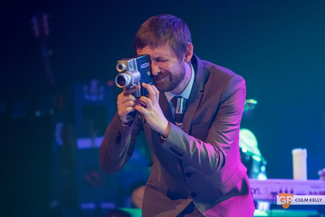 The Divine Comedy at The Olympia Theatre Dublin 8.12.2017 by Colm Kelly-12-19