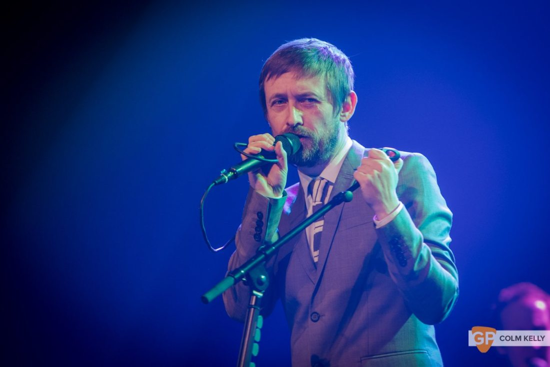 The Divine Comedy at The Olympia Theatre Dublin 8.12.2017 by Colm Kelly-12-33