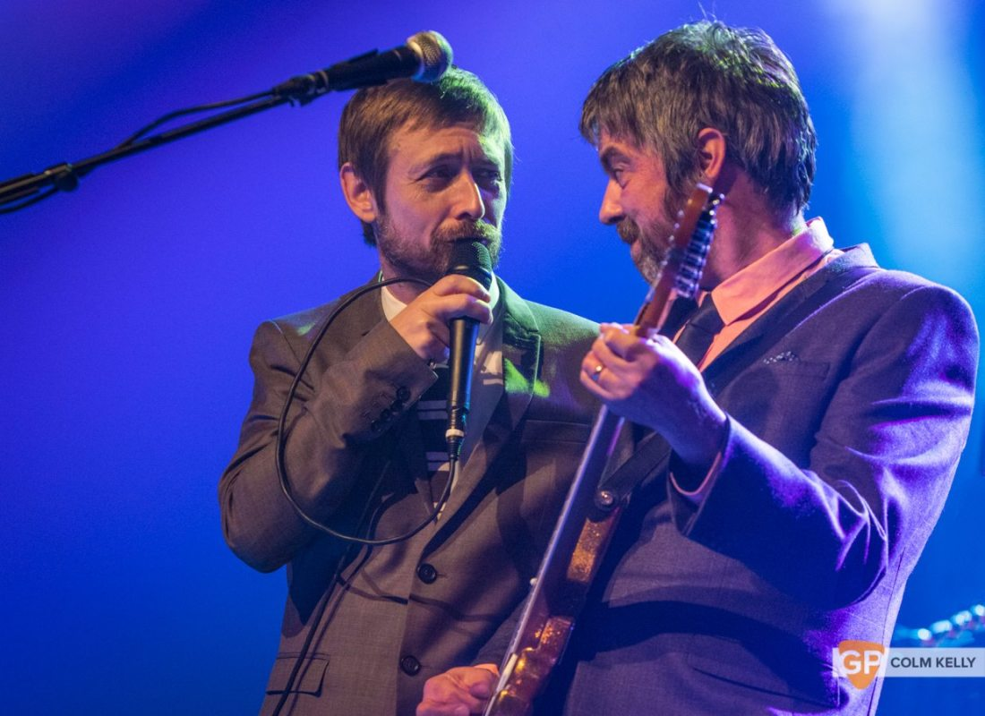 The Divine Comedy at The Olympia Theatre Dublin 8.12.2017 by Colm Kelly-12-42