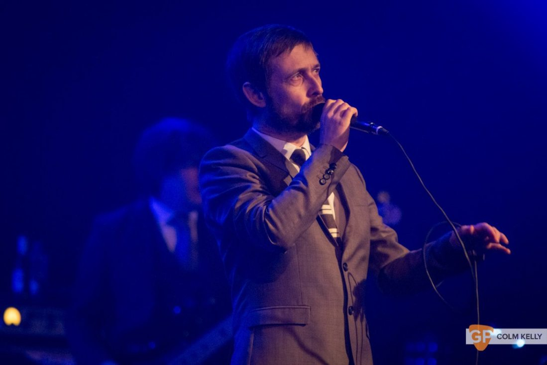 The Divine Comedy at The Olympia Theatre Dublin 8.12.2017 by Colm Kelly-12-80