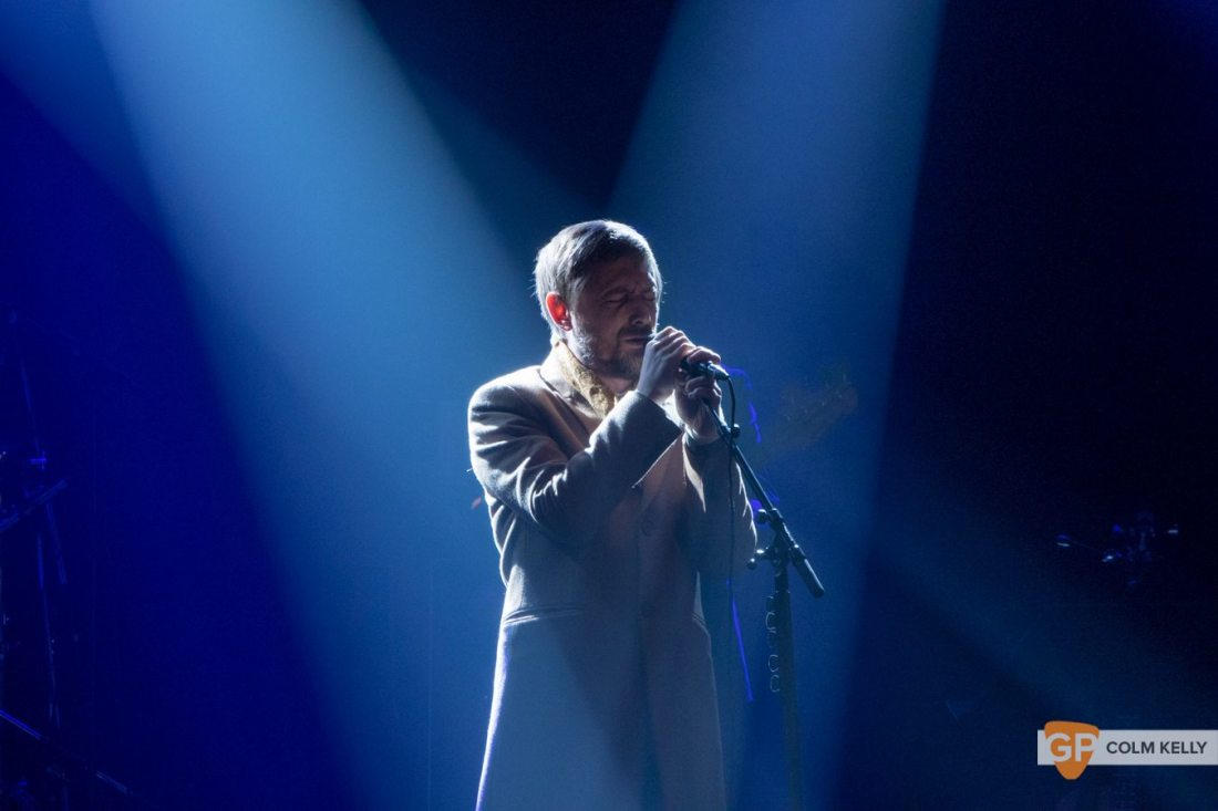 The Divine Comedy at The Olympia Theatre Dublin 8.12.2017 by Colm Kelly-12-86