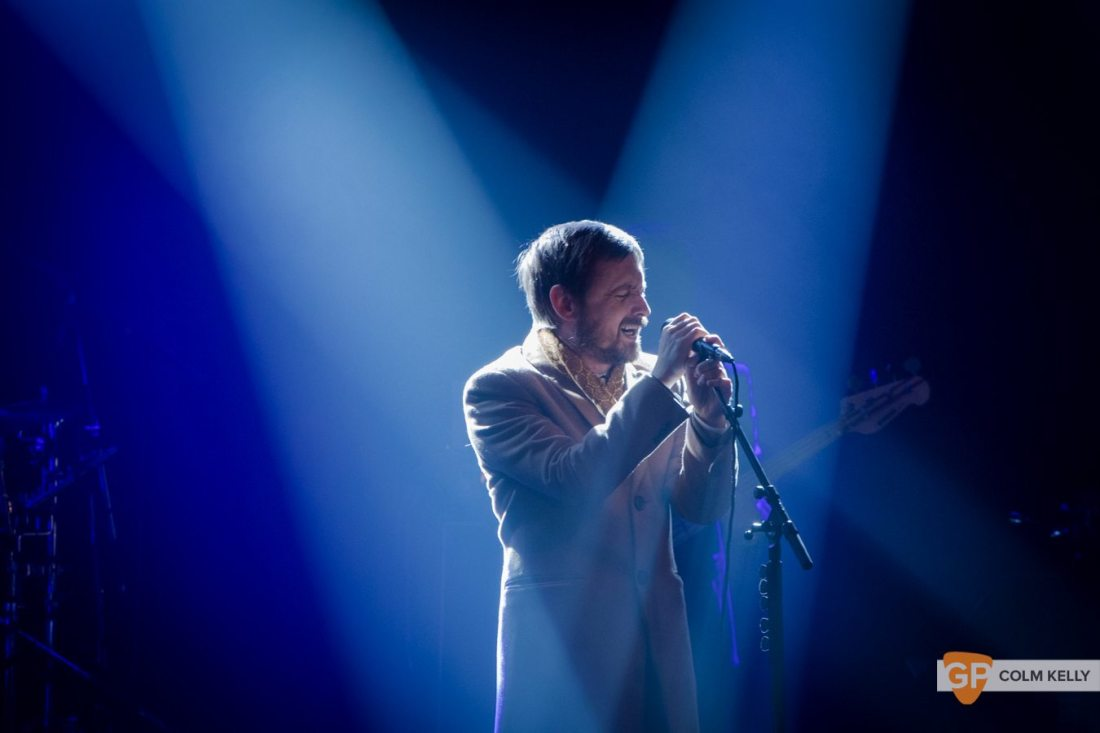 The Divine Comedy at The Olympia Theatre Dublin 8.12.2017 by Colm Kelly-12-88