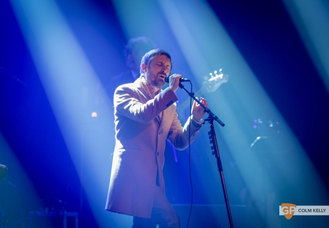 The Divine Comedy at The Olympia Theatre Dublin 8.12.2017 by Colm Kelly-12-91