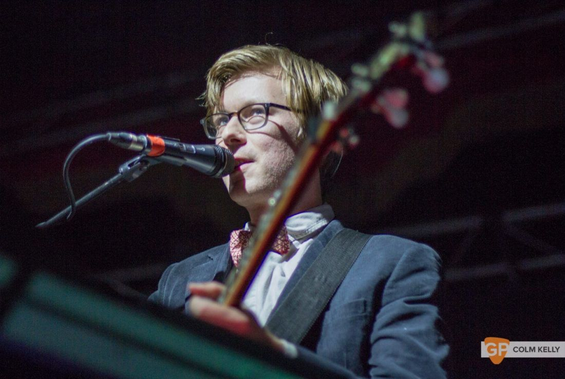 Public Service Broadcasting at The Academy by Colm Kelly-0088