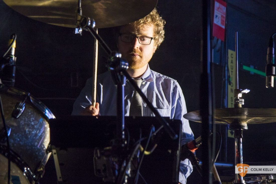 Public Service Broadcasting at The Academy by Colm Kelly-0601