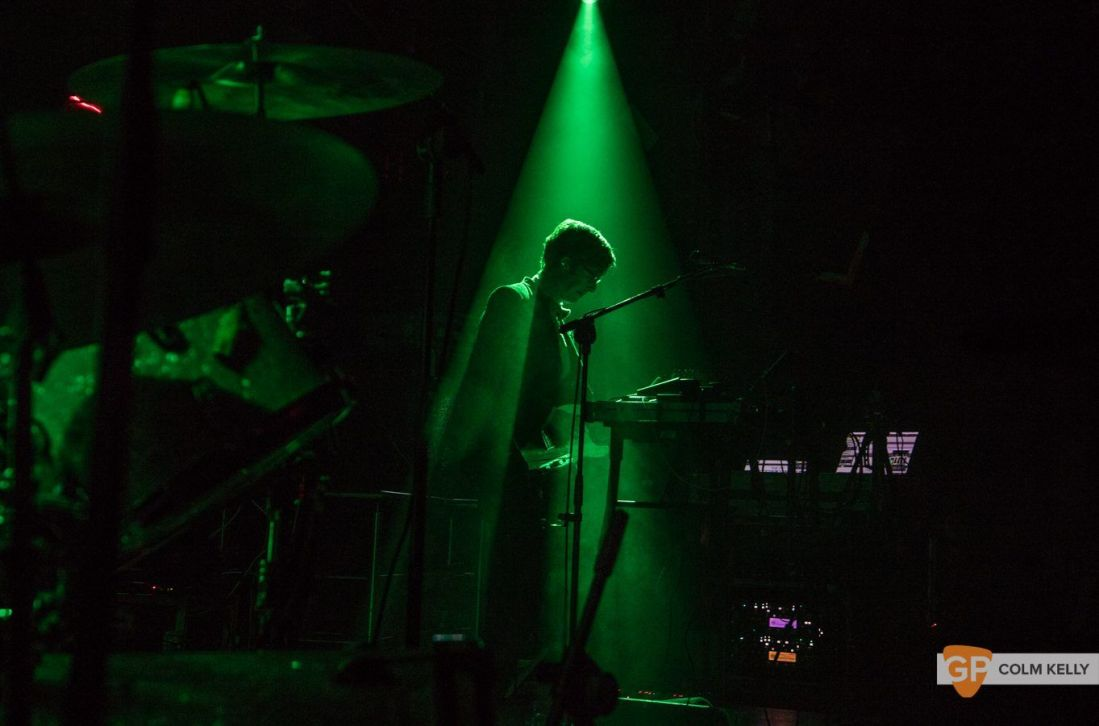 Public Service Broadcasting at The Academy by Colm Kelly-2