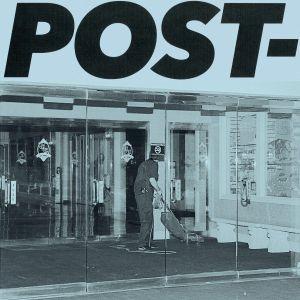 Jeff Rosenstock – POST-