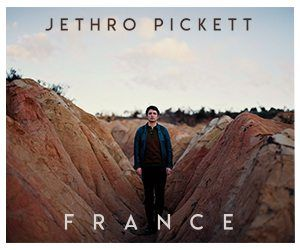 Jethro Pickett – France