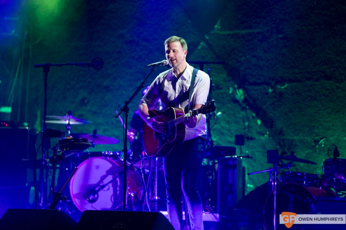 Bell X1 at Vicar Street – 20th Anniversary show-11