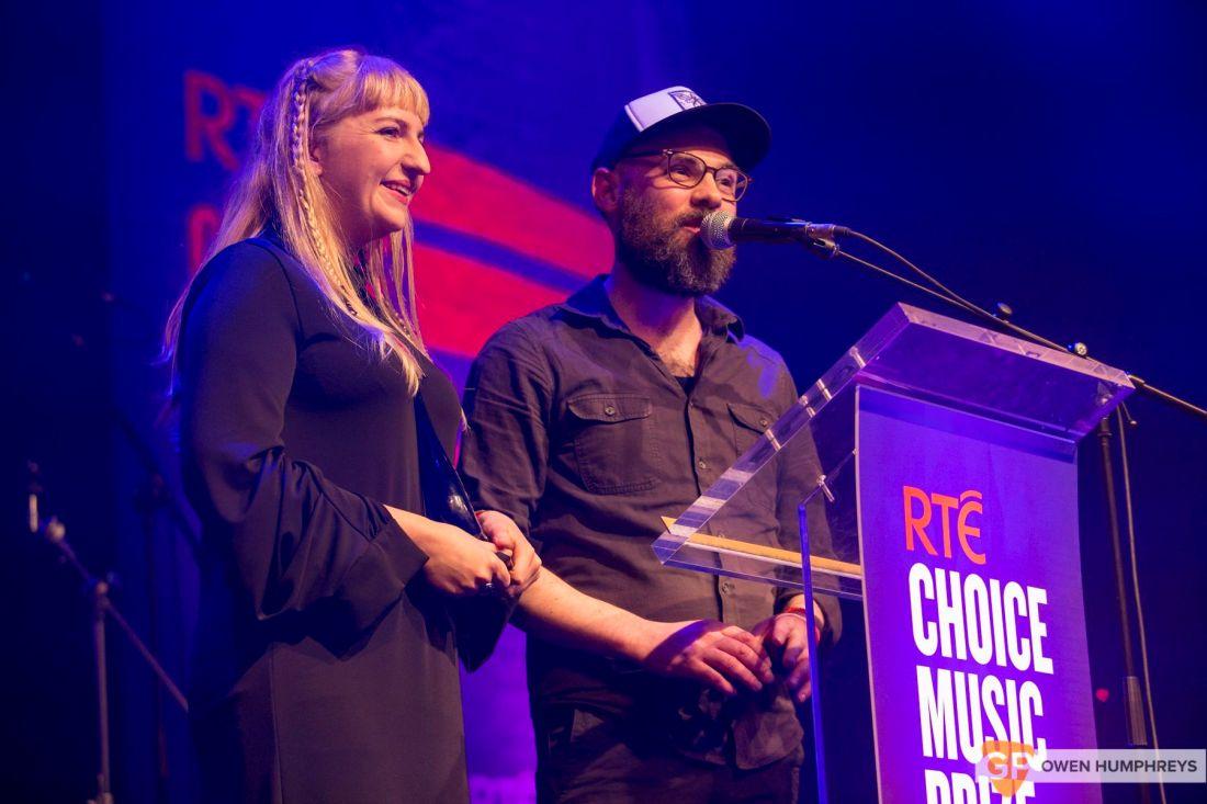 Choice Music Prize at Vicar Street-39