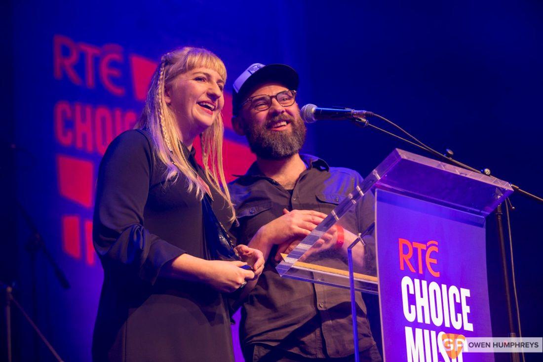 Choice Music Prize at Vicar Street-40